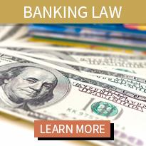 Banking Law Albuquerque