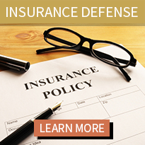 Insurance Defense Albuquerque